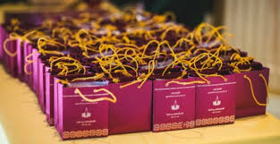 wedding gift ideas for guests special indian wedding favor ideas for your guests fullonwedding