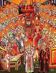 Ecumenical Councils Of The Catholic Church Definition Council Of Nicaea