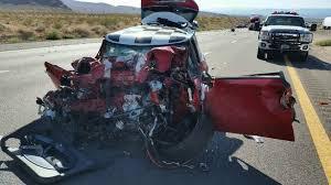 1 dead in 3 car crash in nevada ksl com