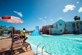 hl paradise island hotel playa blanca lanzarote canary islands