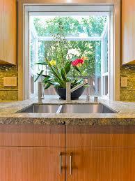 kitchen bay window ideas kitchen designs tropical kitchen with garden window sink garden