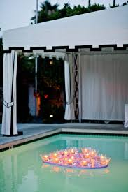 277 best poolside wedding images on pinterest marriage wedding