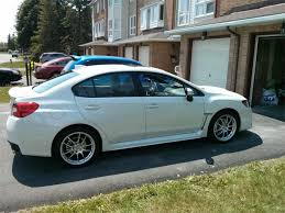 subaru rims 18 inch wheels 2015 wrx sti aftermarket fitment specs u0026 images