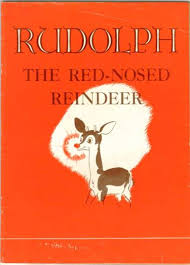 montgomery ward give rights u201crudolph red nosed