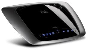 linksys e2000 default password