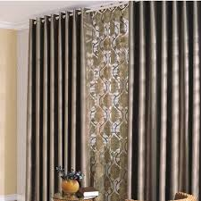 livingroom curtain luxurious and noble european style living room curtains buy brown