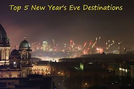 the best new year destinations plush and