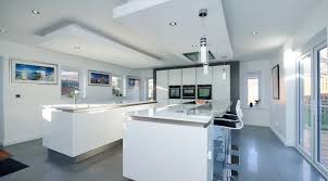 bespoke german kitchen belfast island stormer designs idolza
