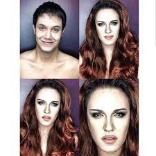 makeup transformation photo from paulo ballesteros 39 insram photo by paoloballesteros29 paolo elito ballesteros iv iconosquare