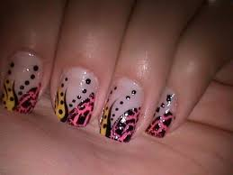 quickly video nail art tutorial for short nails youtube