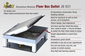 Hubbell Concrete Floor Boxes by Poke Thru Floor Box Hubbell Carpet Vidalondon