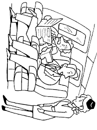flight people coloring pages u0026 coloring book