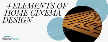Home Cinema Design Uk 4 Elements Of Home Cinema Design Invision Uk