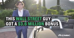 why i walked away from wall street u2014and millions of dollars u2014commentary