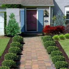 Front Garden Bed Ideas Marvelous Small Front Garden Design Ideas Kb Amys Office And