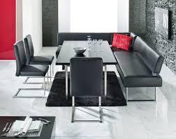 esszimmer eckbänke eckbank modern und mit schönem design schöner wohnen