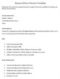 exles of cover letters for resumes advisor resume venturecapitalupdate