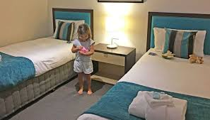 Holidays With Kids Specialists In Family Travel Review Novotel - Novotel family rooms