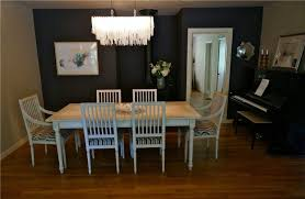 Crystal Dining Room Chandeliers Stunning Chandelier Inspiring - Crystal dining room