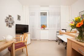 Krankenhaus Bad Nauheim Seniorenresidenz Im Park In Bad Nauheim Auf Wohnen Im Alter De
