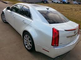 2008 cadillac cts sale for sale 18 988 for 2008 cadillac cts 58k tdy sales 817 243