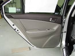 hyundai accent door panel 2006 2010 hyundai sonata car audio profile