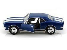 1967 camaro diecast 1967 camaro model ebay