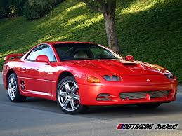 dodge stealth red free car wallpapers