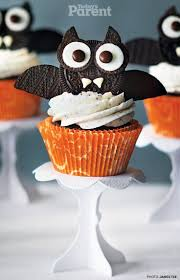 top 25 halloween cupcake recipes food heaven