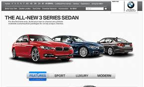 bmwusa my bmw bmw usa finally updated their site with more f30 information