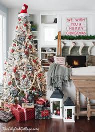 christmas tree decorating ideas balsam hill