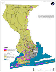 Flood Zone Map Florida by The Missing Link To A Flooding Problem Studer Community Institute