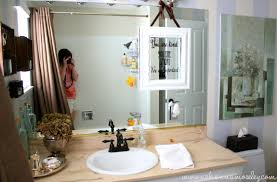 Bathroom Accessories Store by Guest Bathroom Makeover The Reveal Ask Anna