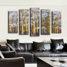 Painting For Home Interior Compare Prices On Aspen Painting Canvas Online Shopping Buy Low