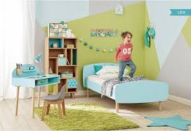 chambre fille maisons du monde 10 chambres bébé enfant inspirantes idées déco