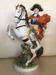 napoleon italy porcelain the arabian marengo biscuit porcelain napoleon on
