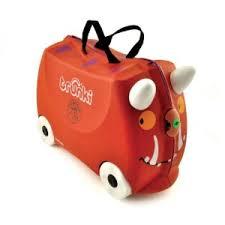 Sainsbury Toaster Trunki Gruffalo Ride On Suitcase 26 65 Instore Sainsbury U0027s