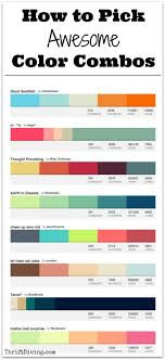 color combo how to pick awesome color combos thrift diving blog 469x1024 jpg