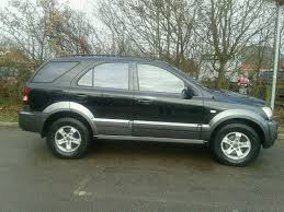 kia sorento diesel auto in braintree essex gumtree