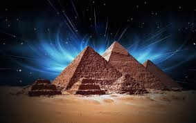 Speed Of Light Constant Coordinates Of The Great Pyramid Of Giza Are Euqual To The