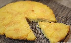 cuisine pour diabetique gâteau à l ananas allégé en glucides et sans gluten