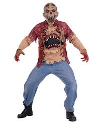 scary costumes for men abduction scary costume men costumes