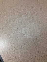 counter top repair remove white stain from countertop home improvement