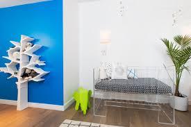 Minimalist Modern Design Minimalist Modern Nursery Design Reveal Project Nursery