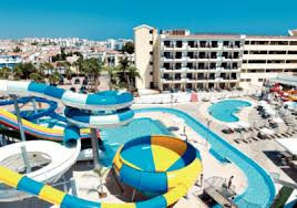 4 all inclusive water park to cyprus just 1393 for whole