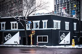 the 400 bar may be gone but its stories live on local current