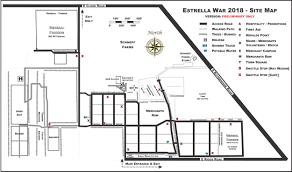 maps estrella war