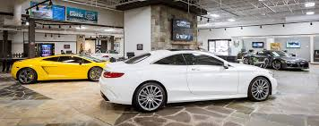 jidd motors luxury auto gallery in chicago virtual tour see