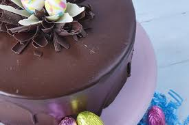 Chocolate Easter Cake Decorations by The Best Easter Cakes To Order In London London Evening Standard