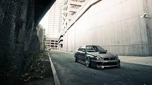 stanced subaru hd bugeye wrx wallpaper hd car wallpapers